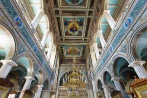 Πάτρα: Εξιχνιάστηκε κλοπή στον Ιερό Ναό Παντανάσσης