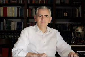 Μάξιμος Χαρακόπουλος για Αγιά Σοφιά: Σκληρή ισλαμιστική ατζέντα και γενοκτονία της μνήμης