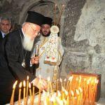 Την Καππαδοκία θα επισκεφθεί ο Οικουμενικός Πατριάρχης