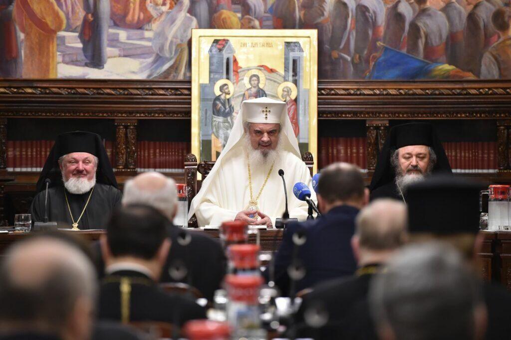 Η Ορθόδοξη Εκκλησία στη Ρουμανία συμβάλει στην καταπολέμηση των ναρκωτικών