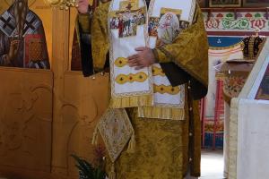 Η εορτή της Αγίας Πεντηκοστής στη Μασσαλία
