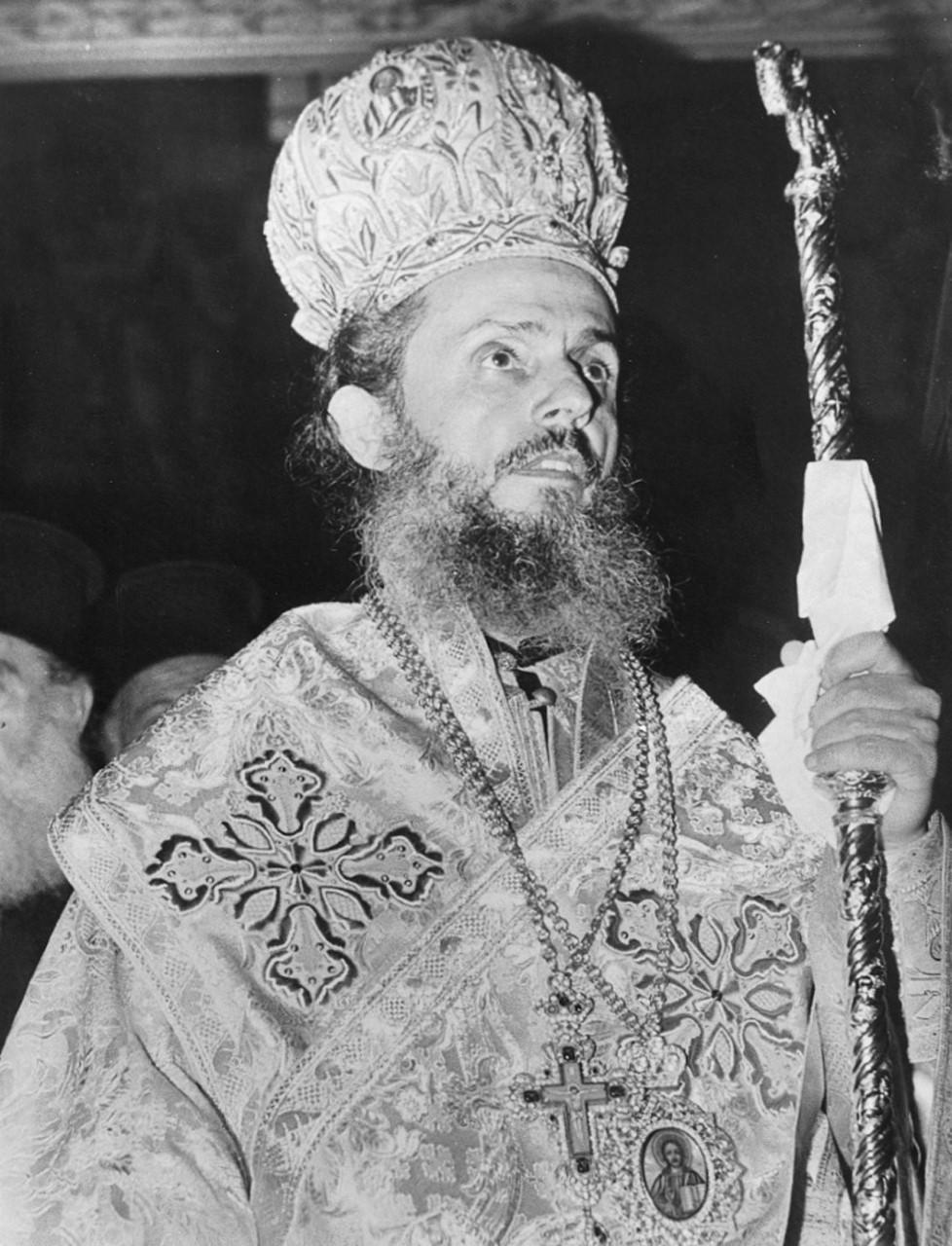 Παρακλητικός κανών στον νέο Άγιο της Εκκλησίας μας, Καλλίνικο Μητροπολίτη Εδέσσης  στα Γιαννιτσά