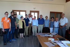 Εξετάσεις σπουδαστών βυζαντινής μουσικής στην Ι. Μητρόπολη Καλαβρύτων και Αιγιαλείας