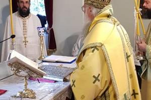 Κερκύρας Νεκτάριος: «Η Εκκλησία δεν θα πάψει να αφυπνίζει τον λαό μας, ώστε να ξαναβρεί την πορεία προς την αλήθεια, η οποία πηγάζει από την παράδοση και την ταυτότητά μας»