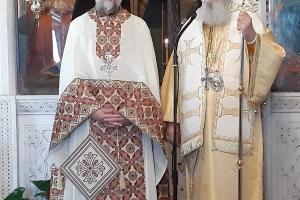 Εορτή του Αγίου Νικηφόρου του Ομολογητού στο Εκκλησιαστικό ορφανοτροφείο Χαλκίδας