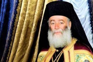 30 χρόνια Αρχιερωσύνης για τον Πατριάρχη Αλεξανδρείας Θεόδωρο στις 17 Ιουνίου