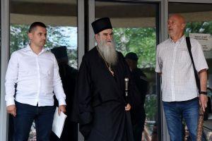 «Σκόπιμα στόχευε στη σωματική εξάντληση του Μητροπολίτη Μαυροβουνίου