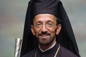 """Αγίου Φραγκίσκου Γεράσιμος : """"Ο ρατσισμός είναι αμαρτία"""""""