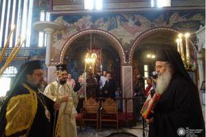 «ΠΑΥΛΕΙΑ 2020» στην Κόρινθο : Λαμπρός εορτασμός για τους Πρωτοκορυφαίους Πέτρο και Παύλο