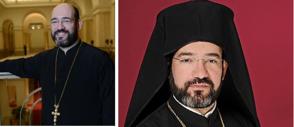 Δύο νέοι Επίσκοποι  εξελέγησαν σήμερα απο την Ι. Σύνοδο του Οικουμενικού Θρόνου