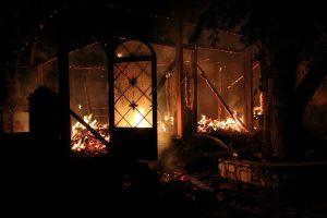 Η καταστροφή της ιστορικής Μονής της Παναγίας της Βαρνάκοβας δεν πρέπει να περάσει χωρίς συνέπειες