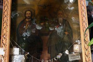 Ολοκλήρωση του εορταστικού τριημέρου της Αγίας Τριάδος στη Μητρόπολη Αττικής και Βοιωτίας-ΓΟΧ