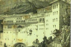 Εορτασμός των 193 χρόνων από τη νικηφόρα Μάχη του Μεγάλου Σπηλαίου κατά του Ιμπραήμ