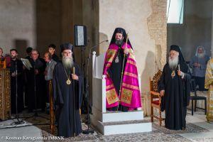 Εσπερινός Αγίων Αποστόλων Πέτρου και Παύλου στην Βέροια