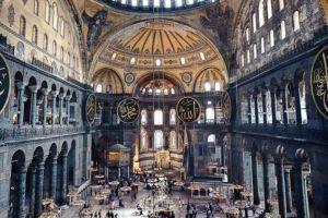 Η Ένωση Συνδέσμων Κληρικών Εκκλησίας Κρήτης για την Αγία Σοφία