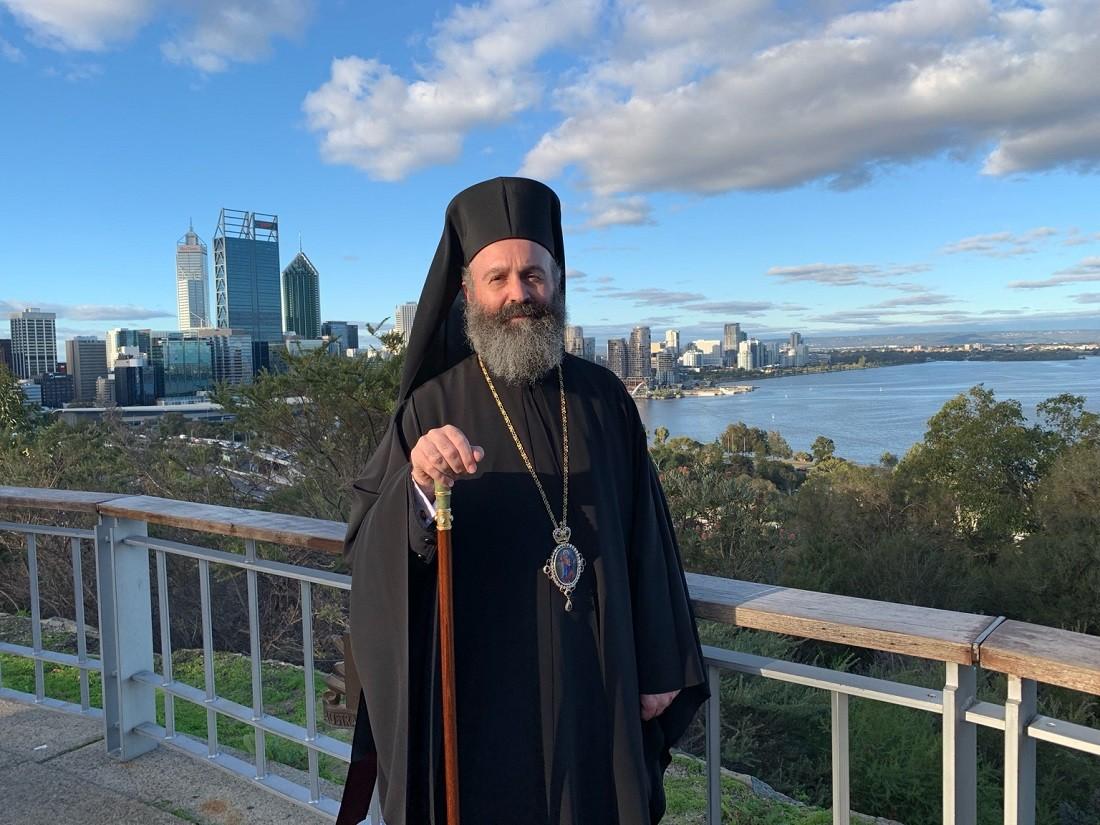 You are currently viewing Η Ι.Αρχιεπισκοπή Αυστραλίας για την αγορά ακινήτου από το Consolidated Trust στο Σύδνεϊ