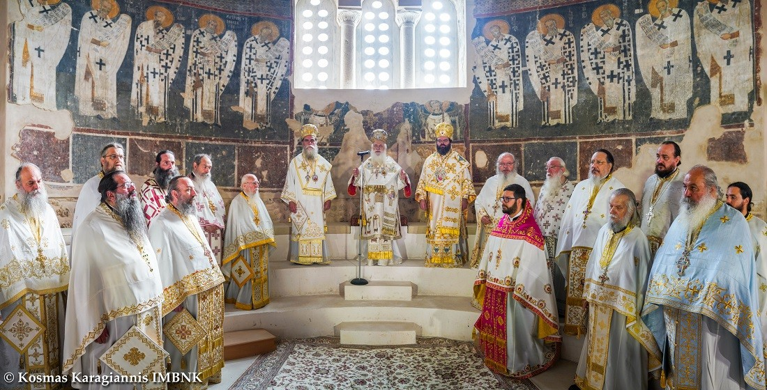 H Βέροια εόρτασε τον ιδρυτή της τοπικής Εκκλησίας Απόστολο των Εθνών Παύλο