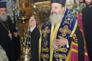 Γιατί ο Μακαριστός Χριστόδουλος προσκυνούσε κάθε χρόνο την Παναγία Χοζοβιώτισσα