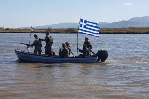 Έβρος: Πώς το «Δέλτα» του ποταμού περιήλθε στην Ελλάδα – Μια άγνωστη πτυχή της χάραξης των συνόρων
