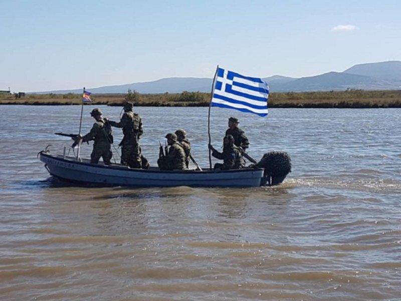 You are currently viewing Έβρος: Πώς το «Δέλτα» του ποταμού περιήλθε στην Ελλάδα – Μια άγνωστη πτυχή της χάραξης των συνόρων