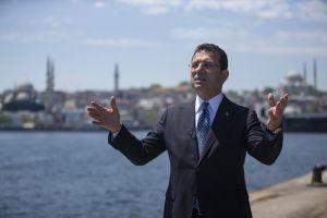 """Δήμαρχος Κωνσταντινουπόλεως κ. Ιμάμογλου: """"Εργαλειοποίηση της Αγίας Σοφίας για εσωτερικούς λόγους"""""""