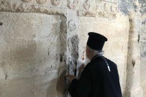 Ο Οικουμενικός Πατριάρχης δεν θα μεταβεί στην Καππαδοκία λόγω κορονοϊού