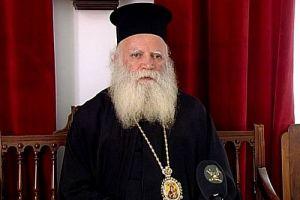 Νέα Επιστολή του Σεβ. Κυθήρων κ.Σεραφείμ προς τον Αρχιεπίσκοπο και τη Σύνοδο,μαζί με το ψήφισμα του ιερού κλήρου της Μητροπόλεως