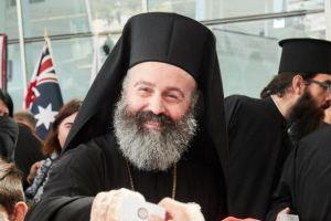 Ανιψιός Αρχιεπισκόπου Στυλιανού: Μη με εμπλέκετε έστω και  εμμέσως με όλα τα πιθανά ή απίθανα «σενάρια» ή τις θεωρίες συνωμοσίας. Δεν με αφορούν και δεν με απασχολούν!