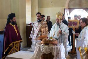 Η εορτή των Αγίων Δώδεκα Αποστόλων στην Καλαμάτα