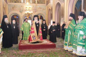 Η Εορτή του Αγίου Πνεύματος στα Ιεροσόλυμα