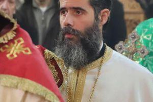 Λιτά και ταπεινά  θα εορτάσει τα Ονομαστήριά του ο Πρωτοσύγκελλος της Αρχιεπισκοπής Αθηνών π. Βαρνάβας Θεοχάρης
