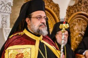 Η Μητρόπολη Μεσσηνίας ενημερώνει το ποίμνιό της για ψευδοκληρικό