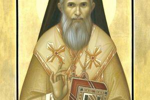 Το Οικουμενικό Πατριαρχείο αποφάσισε την αγιοκατάταξη του  Μητροπολίτη Εδεσσης Καλλινίκου (1919-1984) Ένας σύγχρονος Άγιος