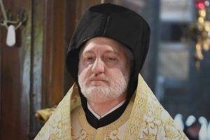 Ο Αρχιεπίσκοπος Αμερικής μιλάει για την Αγία Σοφιά