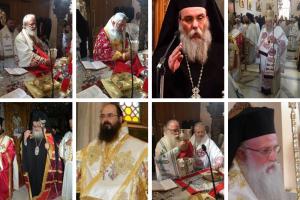 Ώρα για γενναίες αποφάσεις στην Εκκλησία της Κρήτης.