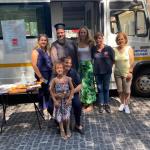 Εθελοντική αιμοδοσία στην Κέρκυρα