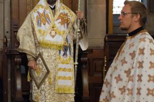 """Μελιτηνής Μάξιμος: """"Η ακρίβεια στην πίστη καλλιεργεί όλες τις χριστιανικές αρετές"""""""