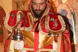 π.Φανούριος Παππάς από Άγιο Νικόλαο Τορόντο: «Συνεχίζεται ο διωγμός της Εκκλησίας- Δεν θα κοινωνήσει κανείς μέχρι νεωτέρας»