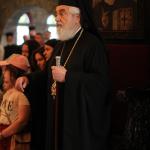 Φωκίδος Θεόκτιστος : Θα ηχήσουν και πάλι οι καμπάνες της Αγιά Σοφιάς