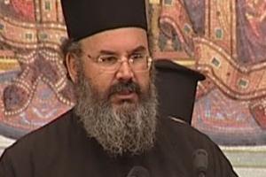 Νέος διευθυντής Στρατιωτικών Ιερέων ΓΕΕΘΑ ο Αρχιμ.Μελέτιος Κουράκλης