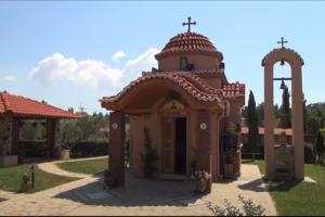 Βάζουν «λουκέτο» με απόφαση του ΣτΕ στο Παρεκκλήσιο του Οσίου Παισίου επειδή δεν …ανήκε στην Μητρόπολη Αλεξανδρουπόλεως