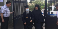 Στη Χάλκη η συνεδρίαση της Αγίας και Ιεράς Συνόδου