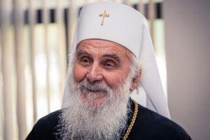 Ο Πατριάρχης Σερβίας για την Αγία Σοφία