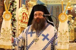 Χίου Μάρκος:Ημέρα Σταυρώσεως για την Ορθοδοξία η 24η Ιουλίου