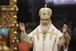Ευχές με νόημα του Πατριάρχη Μόσχας στον Μητροπολίτη Κυθήρων