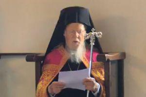 Οικ. Πατριάρχης Βαρθολομαίος: «Η Ίμβρος ανήκει σε αυτούς που ανήκουν σε αυτήν»