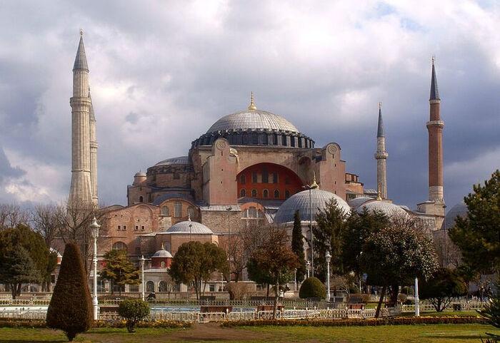 Α. Σιπκώφ: ο Ερντογάν εκμεταλλεύθηκε την αποδυνάμωση της οικουμενικής Ορθοδοξίας