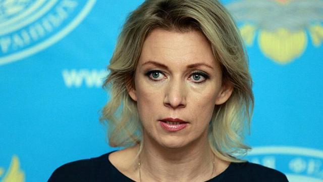 Αυστηρό μήνυμα του Υπ. Εξωτερικών Ρωσίας για την Αγιά Σοφιά