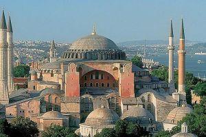 «Θα μετέτρεπε ο Μωάμεθ την Αγιά Σοφιά σε τζαμί;»