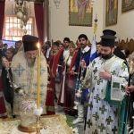 Υποδοχή της Τιμίας Κάρας του Αγ. Νικολάου Πλανά και Χειροθεσία Αρχιμανδρίτου στην Αγία Τριάδα των Τζαγκαρόλων